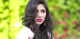 Mahira Khan is in Love Again