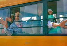 CoronaVirus: 193 Pakistani Stuck In India Return Home